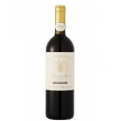 Italien, italiensk rødvin, Maremma, Poggio Re  Castello Vicchiomaggio