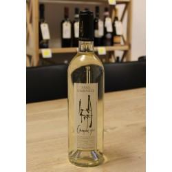 Frankrig, fransk hvidvin, Grenache Gris White, Mas Gabinéle - Le Prieuré St. Sever