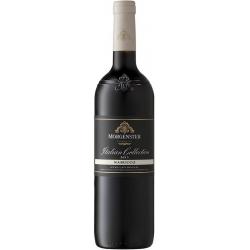 Sydafrika, sydafrikansk rødvin, Nabucco, Morgenster