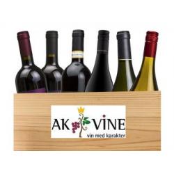 Vin til mange lejligheder