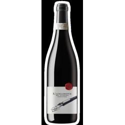 Italien, italiensk rødvin, Amarone Valpolicella Classico Riserva del Maestro, Il Roverone