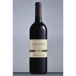 Italien, italiensk rødvin, Georgio Odero, Pinot Nero, Frecciarossa