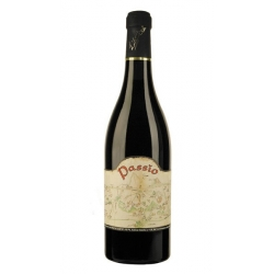 Italien, italiensk rødvin, Passio Rosso IGT Veneto Dotto Lidio
