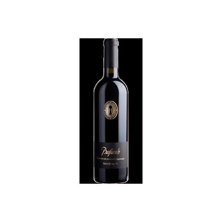 Chile, rødvin, Valle Secreto Profundo Private Blend, Valle Secreto