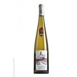 Frankrig, fransk hvidvin, Alsace Gewurtzraminer, Grand Cru, Ollwiller , La Cave De Vieil Armand