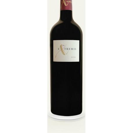 Frankrig, fransk rødvin, In Extremis, Chateau d'Agel