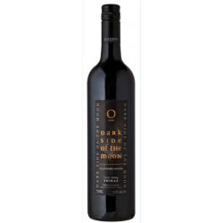 Australien, australsk rødvin, Dark Side of the moon, shiraz, Claymore Wines