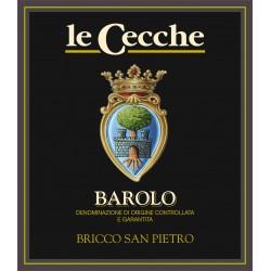 Barolo Brico San Pietro (2015), Le Cecche