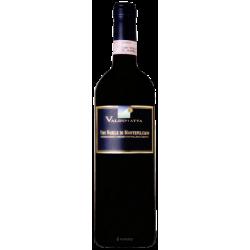 Italien, italiensk rødvin, Nobile de Montepulciano DOCG, Valdipiatta