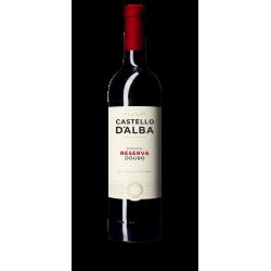 Rødvin, Castello D'Alba Reserva Douro, 2017, RUI, Madeira, Portugal