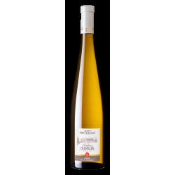 frankrig, fransk hvidvin, Alsace Pinot Blanc, Clos de la Tourelle , Olwiller, La Cave de Vieil Armand