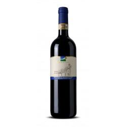 Italien, italiensk rødvin, Vigna D'ALfiero, Nobile di Montepulciano, DOCG, Valdipiatta