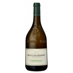 Condrieu Blanc (2020), Brunel de la Gardine