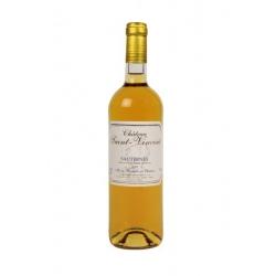 Frankrig, fransk dessertvin, Château St. Vincent, Sauternes Blanc, René Vedrenne