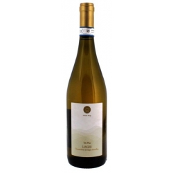 Langhe Chardonnay DOC Trés Plus (2012) Abrigo