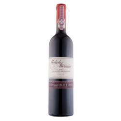 Methode Ancienne Cabernet Sauvignon (1997), Springfield Estate